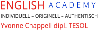 English Academy Logo